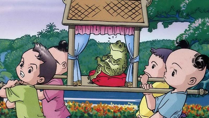 ข้อสอบ ภาษาไทย สุภาษิตไทย