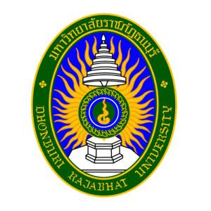ตรา มหาวิทยาลัยราชภัฏธนบุรี