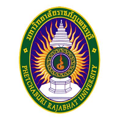 ตรา มหาวิทยาลัยราชภัฏเพชรบุรี