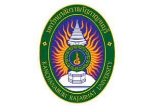 ตรา มหาวิทยาลัยราชภัฏกาญจนบุรี