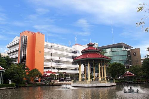 มหาวิทยาลัยราชภัฏสวนสุนันทา