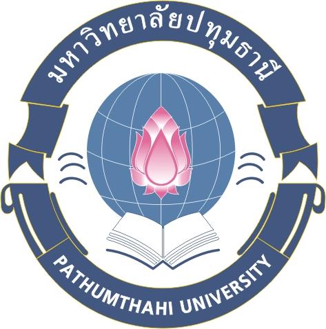 ตรา มหาวิทยาลัยปทุมธานี