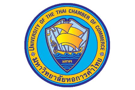 ตรา มหาวิทยาลัยหอการค้าไทย