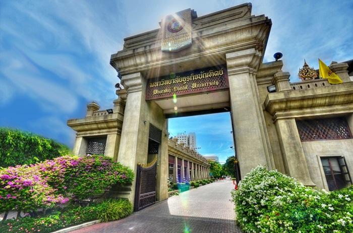มหาวิทยาลัยธุรกิจบัณฑิตย์