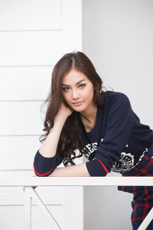 มายด์-วรัทยา รองอันดับ 1 มิสไทยแลนด์ยูนิเวิร์ส 2012
