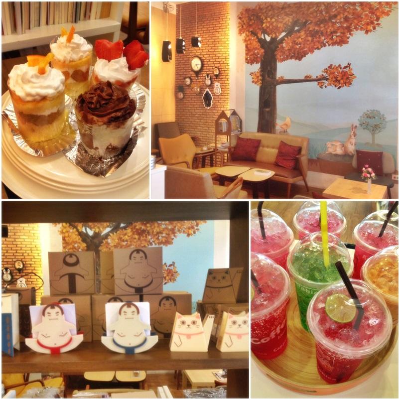 Coffee and Design Café