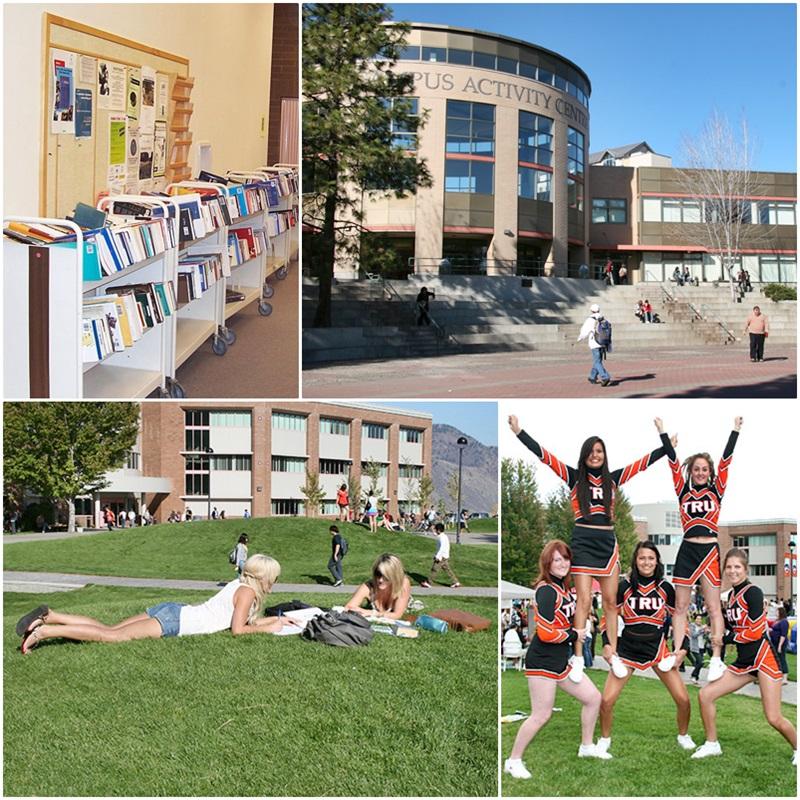 Canada-University of Cambridge
