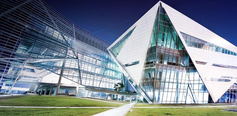 วิทยาลัยนานาชาติ มหาวิทยาลัยกรุงเทพ