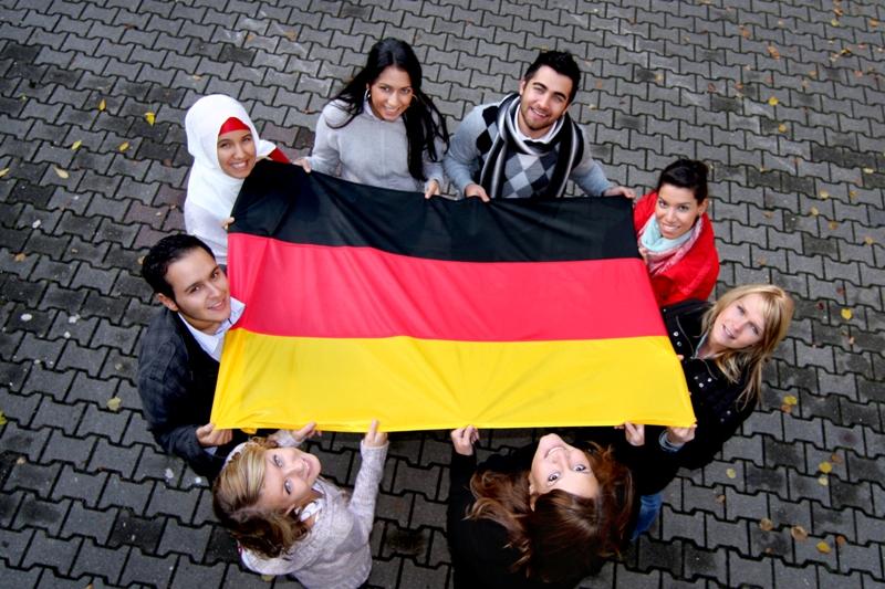 germany ทุนการศึกษา ประเทศเยอรมนี เรียนต่อต่างประเทศ