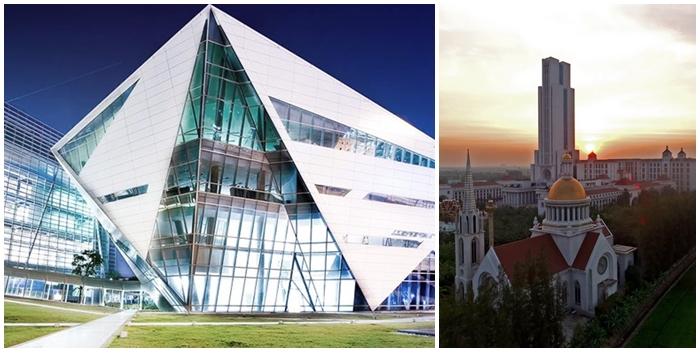 ABAC bu ม.กรุงเทพ ม.อัสสัมชัญ มกท มหาวิทยาลัยสองภาษา เอแบค