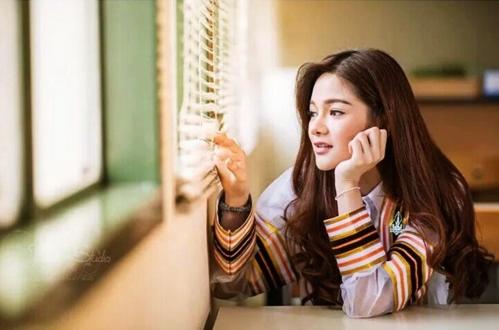 ย้อนวัยใส! กวาง The Face thailand 2 ในลุคนักศึกษา น่ารักมากๆ (12)