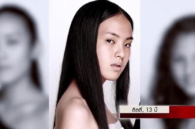 สาวหมวยอินเนอร์แรง ลิลลี่ The Face Thailand 2 อายุเพียง 13 ปี!! (10)