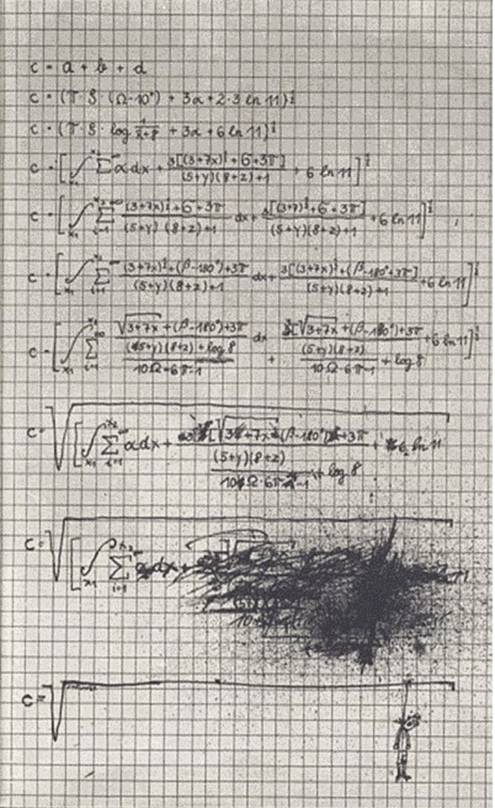 10 ตัวอย่างการทำข้อสอบเเบบแนวๆ