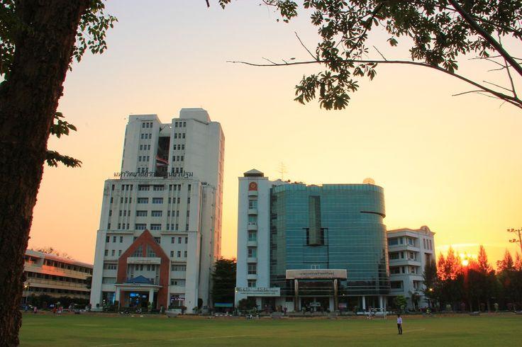 มหาวิทยาลัยราชภัฏนครปฐม
