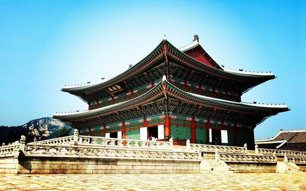 1 South Korea