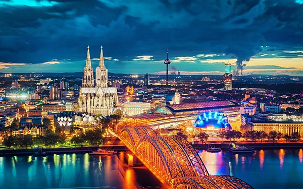 10 Germany