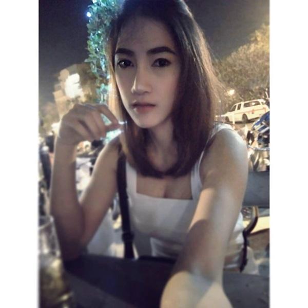 สาวสวย