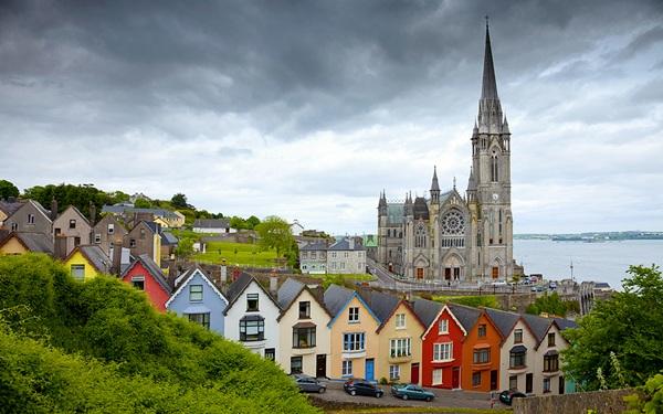 11 Ireland