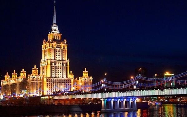 12 Russia