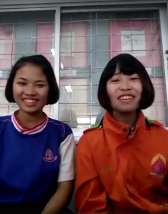 เจ๋ง! 2 เด็กไทยคัพเวอร์เพลง Ma Boy ของ sistar19 เป๊ะเว่อร์