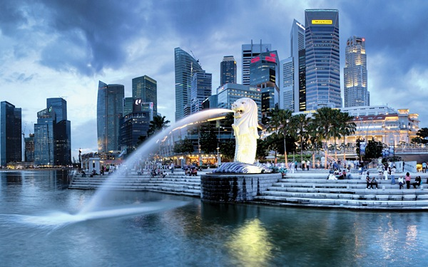 3 Singapore