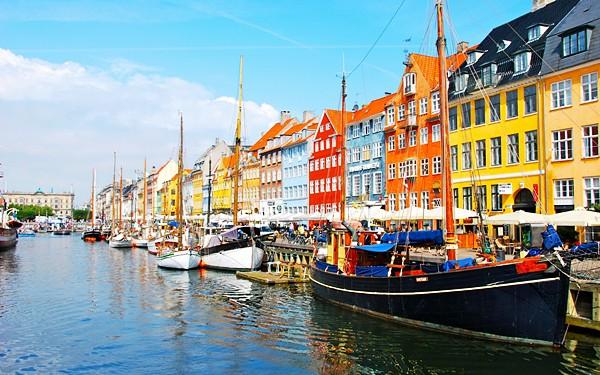 9 Denmark