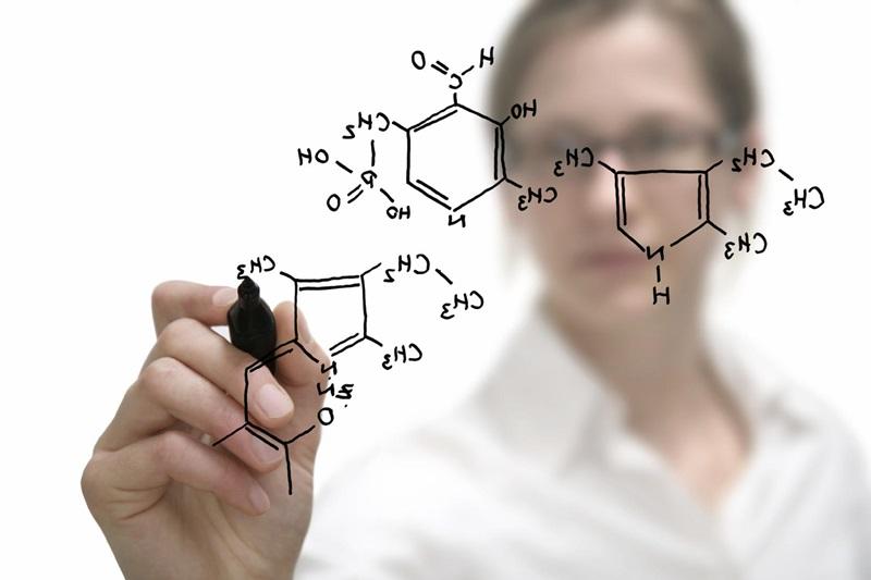 chemistry การเรียน เคมี เคล็ดลับ เรียนเก่ง