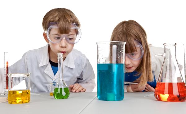 สุดยอด! เคล็ดลับการเรียนเคมี ให้เก่งขั้นเทพ ทำได้ไม่ยากเลย