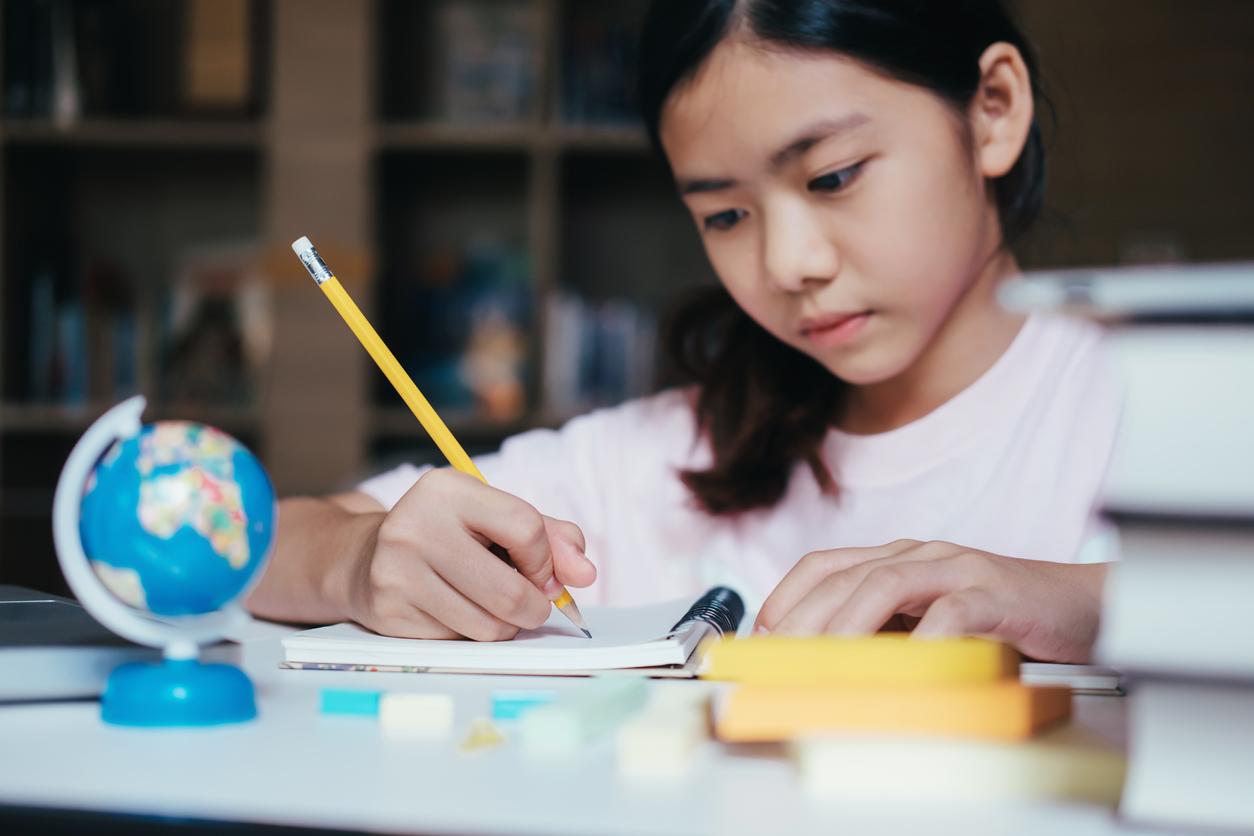 homeschool การเรียน โฮมสคูล