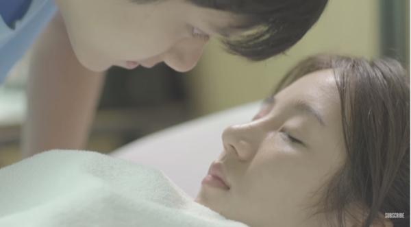 ประวัติ นนน หรือ เอส รุ่นพี่ Secret Love (6)