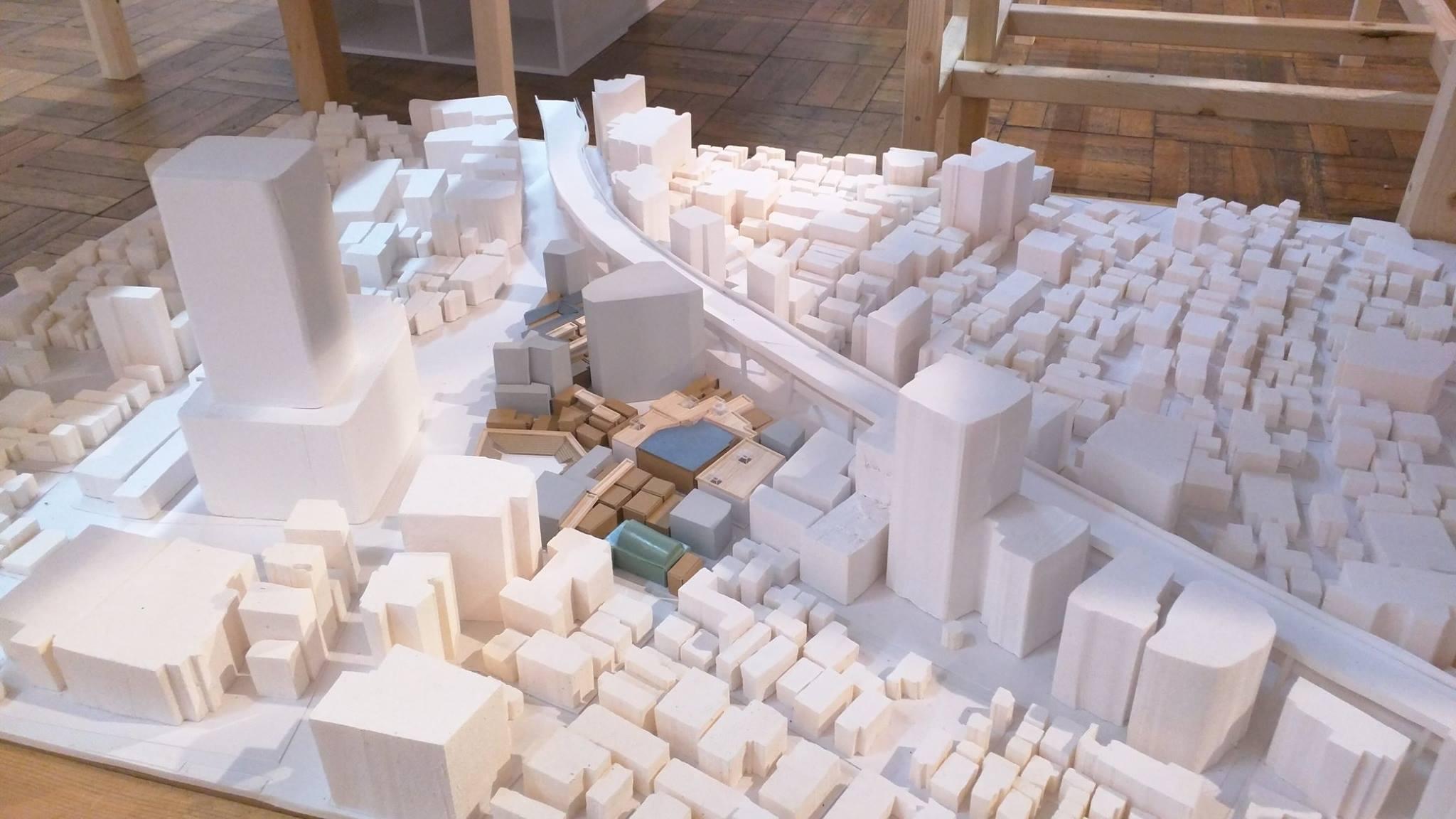 มาดู! งานทีสิส เด็กสถาปัตย์ฯ ป.ตรี ม.โตเกียว (14)