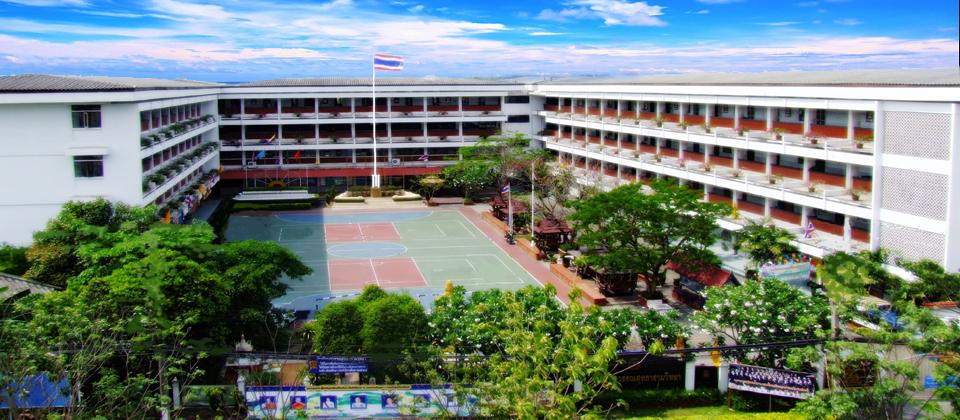 โรงเรียนโยธินบูรณะ