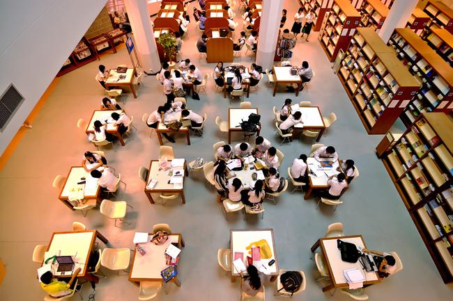 Ranking Web of University ม.มหิดล ม.ราชภัฏสวนสุนันทา มหาวิทยาลัย