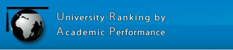มทส. ติด 1 ใน 10 การจัดอันดับศักยภาพทางวิชาการมหาวิทยาลัยโลก