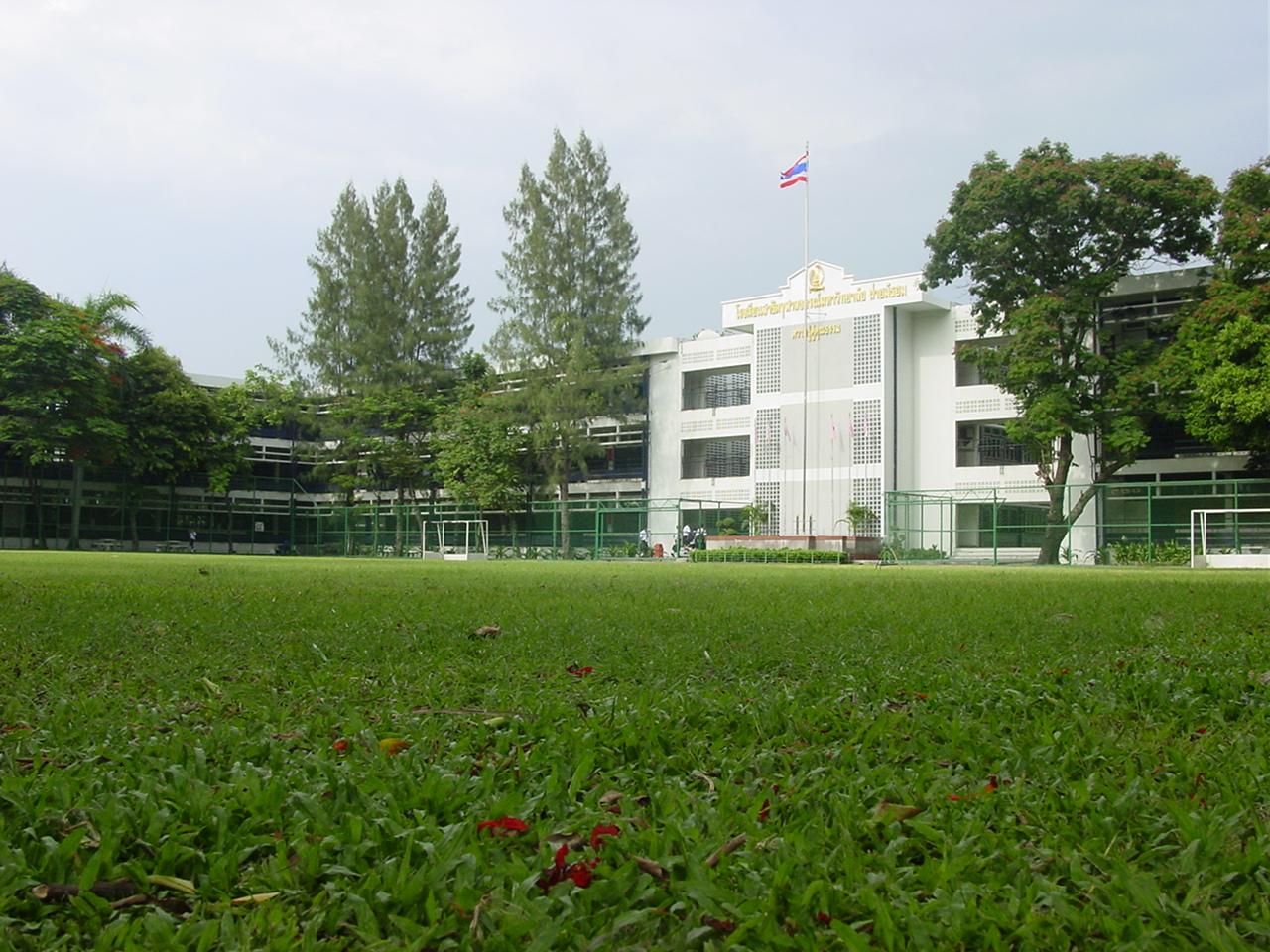 โรงเรียนสาธิตจุฬาลงกรณ์มหาวิทยาลัย