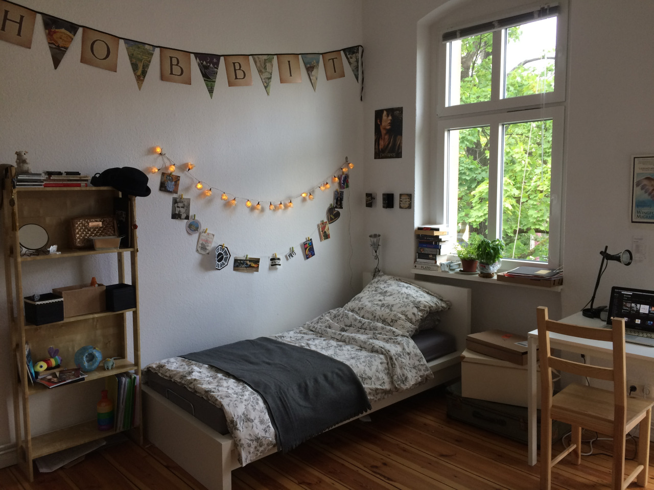 Bard College Berlin, Treskowstraße