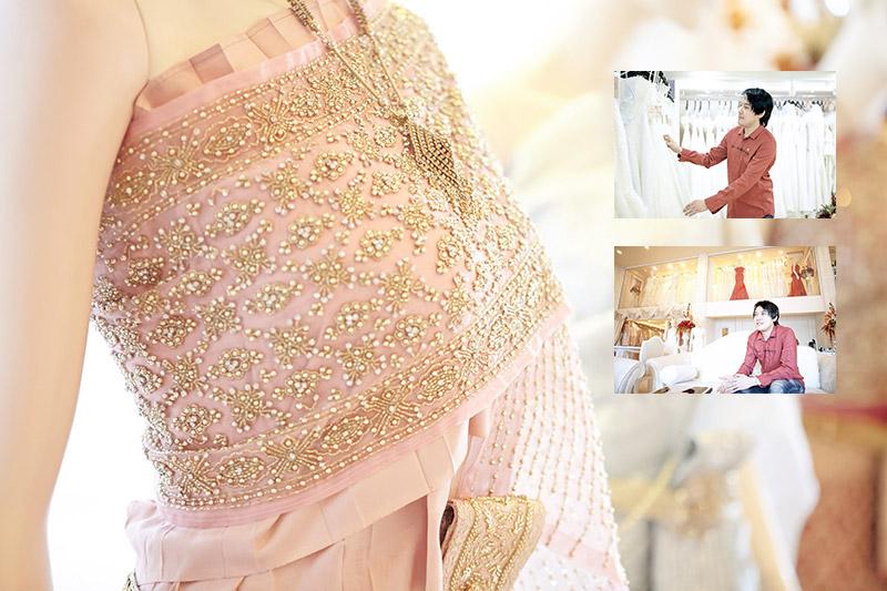 Bubphawedding career idol Designer Issue33 Wedding Worker ดีไซน์เนอร์ บุบผา เว็ดดิ้ง อาชีพ แรงบันดาลใจ