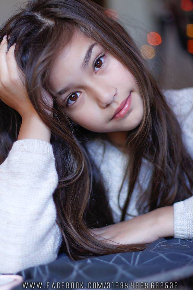 นาทัชชา ควิทเชา สาวน้อยหน้าสวย มากความสามารถ (10)