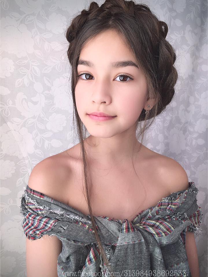 นาทัชชา ควิทเชา สาวน้อยหน้าสวย มากความสามารถ (24)