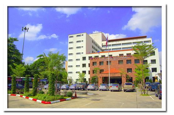 วิทยาลัยเทคโนโลยีไทยบริหารธุรกิจ