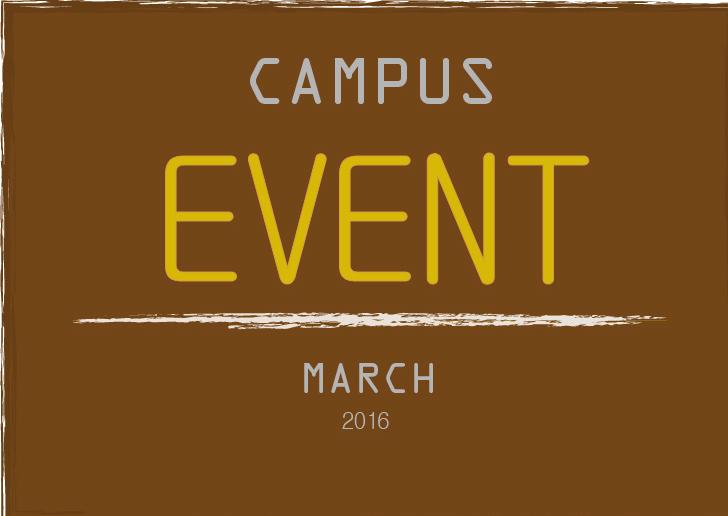 campus event Issue34 การประกวด การแข่งขัน กิจกรรมวัยรุ่น นักศึกษา มหาวิทยาลัย