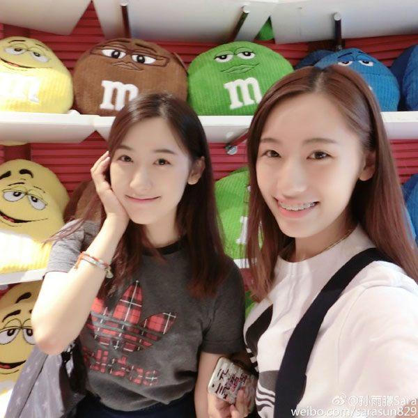 เก่งแพ็คคู่! แฝดหญิงที่สวยสุดใน ม.ฟู่ต้าน เซี่ยงไฮ้ สอบติด ม (11)