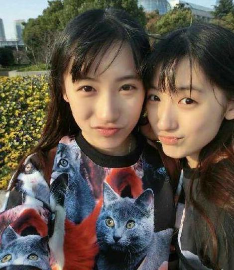 เก่งแพ็คคู่! แฝดหญิงที่สวยสุดใน ม.ฟู่ต้าน เซี่ยงไฮ้ สอบติด ม (3)