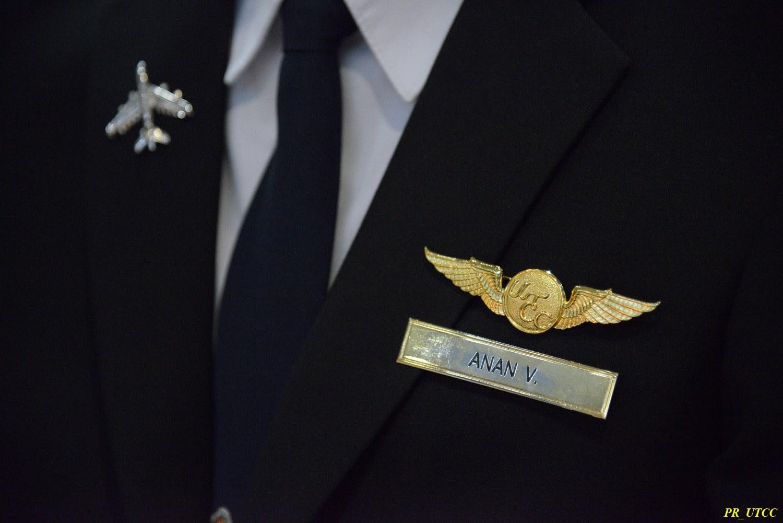 การบิน นักศึกษา ม.หอการค้าไทย หอการค้า