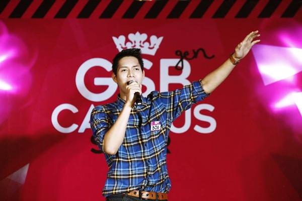 เอิร์ท GSB GEN Campus Star ภาคเหนือ (18)