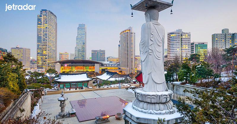 3เกาหลีใต้