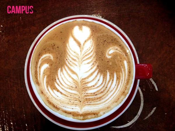 """แนะนำร้านถูกใจชาวมอรังสิต กับ """"J COFFEE"""""""