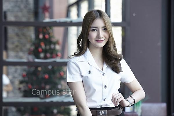 campus star cute girl Vdo clip คลิปสาวน่ารัก คลิปสาวมหาลัย ม.หอการค้าไทย มะนาว