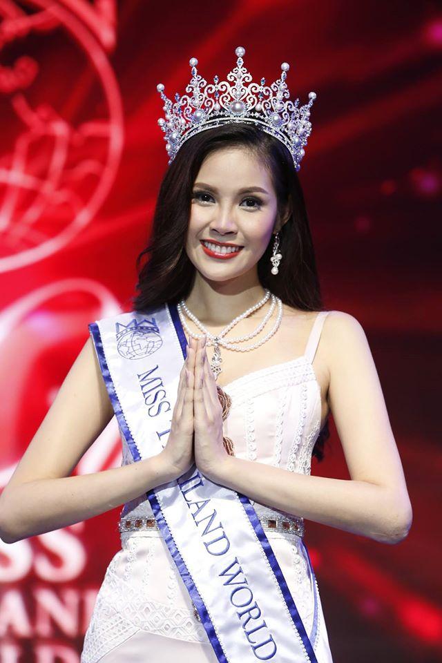 น้องไดร์ มิสไทยแลนเวิร์ด 2016 (4)