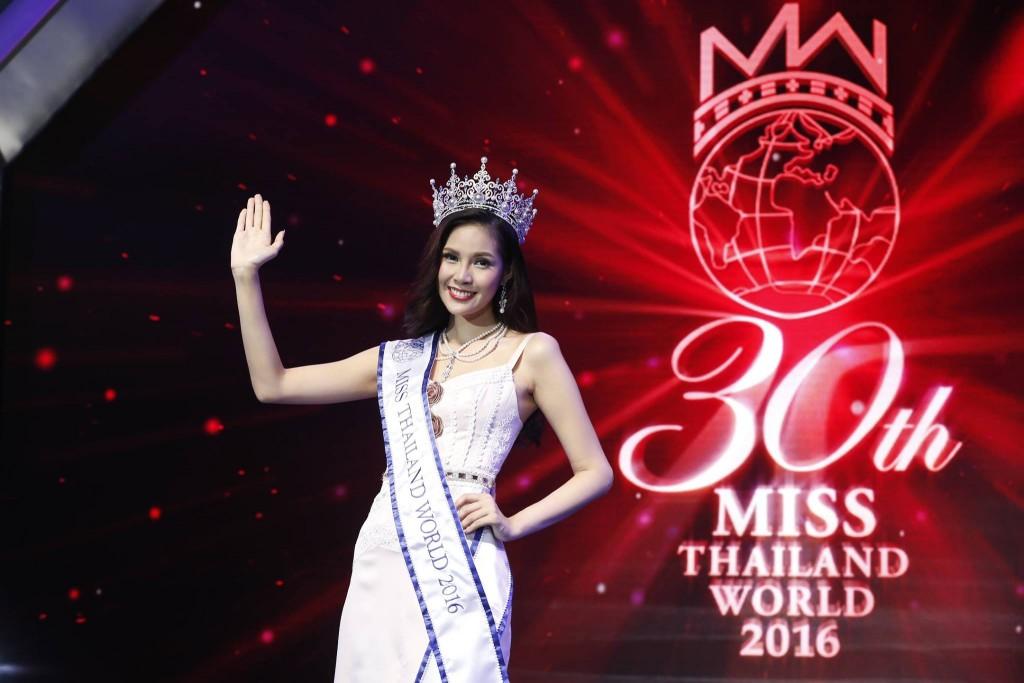 น้องไดร์ มิสไทยแลนเวิร์ด 2016 (5)